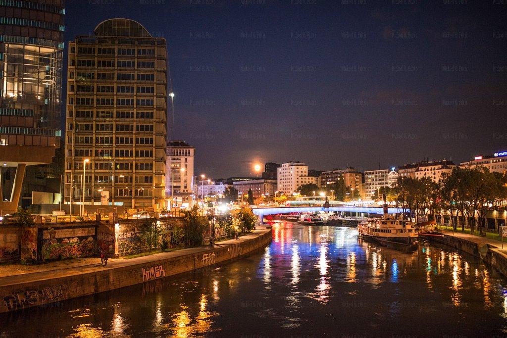 Donau Nebenarm